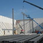 Algoma Tilt-Up Building Construction