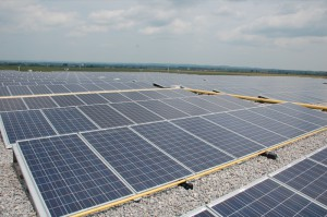 Resco Solar Panels